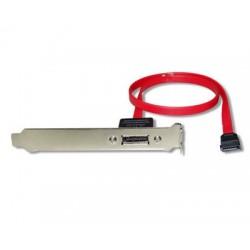 Adaptador eSATA/SATA PCI