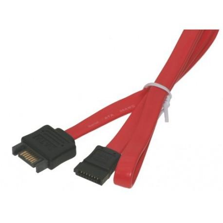 Cable Extensor Sata M/H 30cm