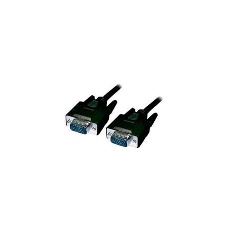 Cable VGA HDB15/M-HDB15/M, 5.0 M Biwond