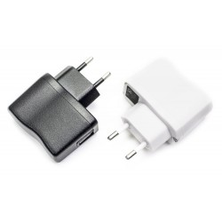 Cargador USB pared