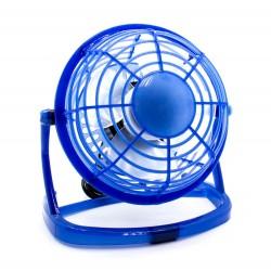 Ventilador Cool PC USB Azul