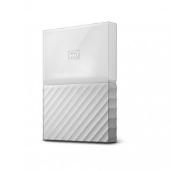 DISCO DURO EXT USB3.0 2.5 1TB WD MY PASSPORT BLANCO