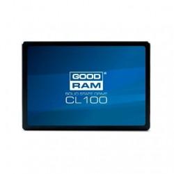 DISCO DURO 2.5 SSD 120GB SATA3 GOODRAM CL100
