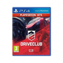 JUEGO SONY PS4 HITS DRIVECLUB