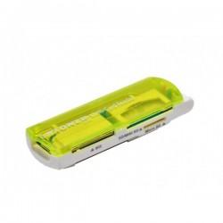 LECTOR TARJETA EXT KL-TECH ALL-IN-1 USB KLT98