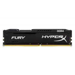 MODULO MEMORIA RAM DDR4 4GB PC2400 KINGSTON HYPERX FURY NE