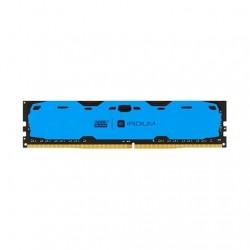MODULO MEMORIA RAM DDR4 4GB PC2400 GOODRAM IRDM AZUL