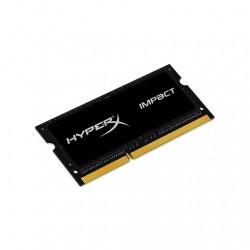 MODULO MEMORIA RAM S/O DDR3L 4GB PC1600 KINGSTON IMPACT (PO