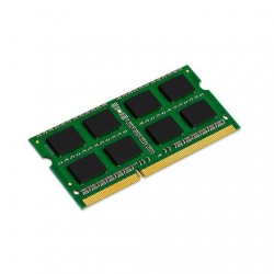 MODULO MEMORIA RAM S/O DDR3 8GB PC1600 KINGSTON
