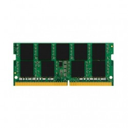 MODULO MEMORIA RAM S/O DDR4 4GB PC2400 KINGSTON RETAIL