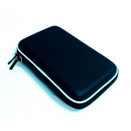 Funda transporte DSi XL/3DS XL Negra