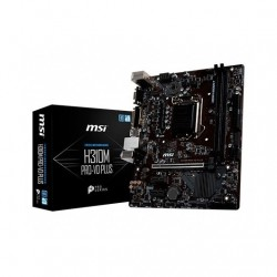 PLACA BASE MSI 1151-8G H310M PRO-VD PLUS