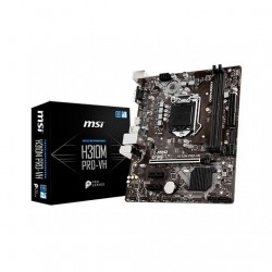 PLACA BASE MSI 1151-8G H310M PRO-VH PLUS