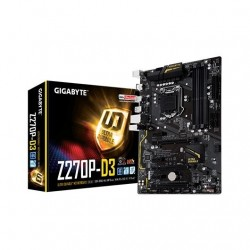 PLACA BASE GIGABYTE 1151 Z270P D3