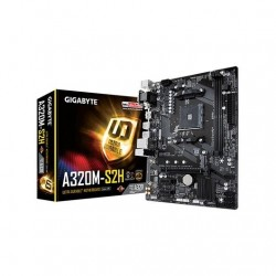 PLACA BASE GIGABYTE AM4 A320M S2H V2