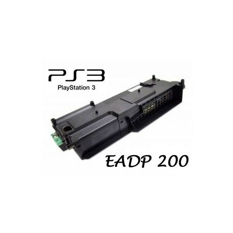 Fuente Alimentación PS3 Slim EADP-200
