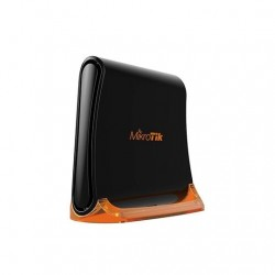 WIRELESS ROUTER MIKROTIK HAP MINI