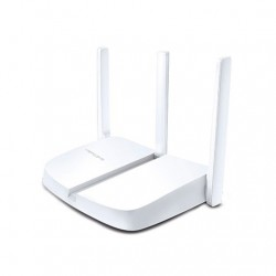 WIRELESS ROUTER N MERCUSYS MW305R BLANCO
