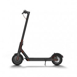 SCOOTER ELECTRICO XIAOMI MI SCOOTER M365 NEGRO