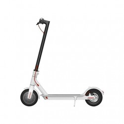 SCOOTER ELECTRICO XIAOMI MI SCOOTER M365 BLANCO