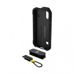 FUNDA MOVIL CAT TITAN S61 NEGRO