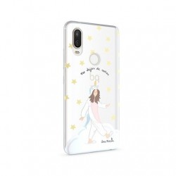 FUNDA MOVIL BQ AQUARIS X2/X2 PRO BUBBLE DREAM