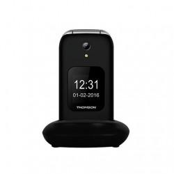 MOVIL SMARTPHONE THOMSON SEREA66 NEGRO