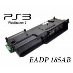 Fuente Alimentación PS3 Slim EADP-185AB / EADP-185AP