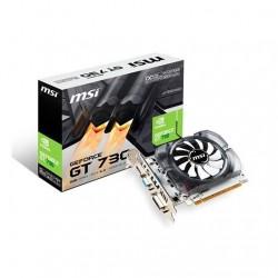 TARJETA GRÁFICA MSI GT N730K 2GB GDDR3 OC