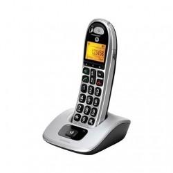 TELEFONO INALAMBRICO DECT DIGITAL MOTOROLA CD301