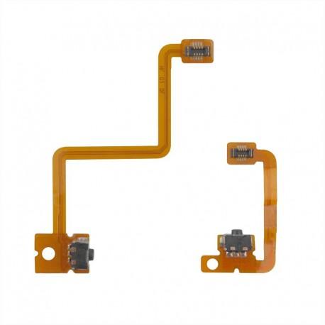 Cable Flex L R 3DS