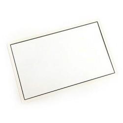 Cristal New 3DS Blanco