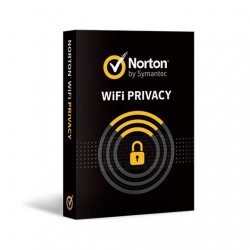 SOFTWARE NORTON WIFI PRIVACY 1.0 ES 1 USER 1 DEVICE 1