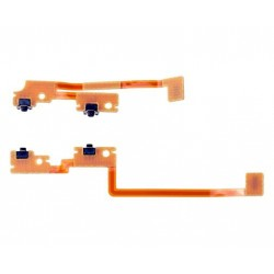 Cable Flex Gatillos L/R New 3DS