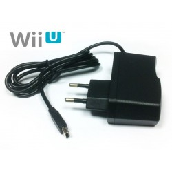 Cargador Pared GamePad Mando Wii U