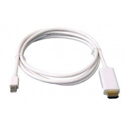 Adaptador Mini DisplayPort a HDMI M/M