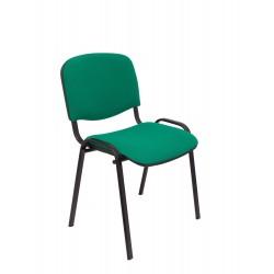 Silla Alcaraz arán verde