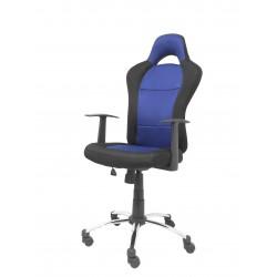 Silla gaming Riopar azul
