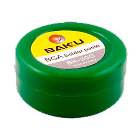 Pasta Soldar 30g BAKU-30
