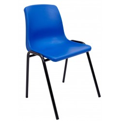 Silla 23 azul ch