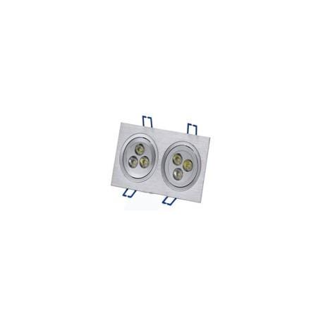 LED 6W LRL202CEL