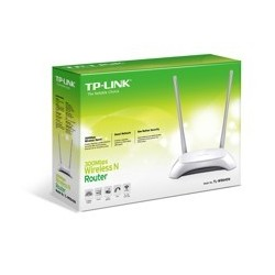 Router wifi 300 mbps tl-wr840n 1
