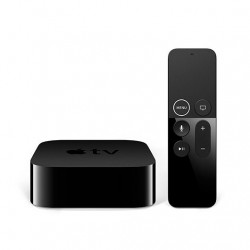 APPLE TV 4K 64GB REPRODUCTOR MULTIMEDIA MP7P2HY/A - 64GB MP7P2HY/A