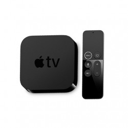 APPLE TV 32GB 4TH GENERATION REPROD. MULTIMEDIA MR912HY/A - 32GB MR912HY/A