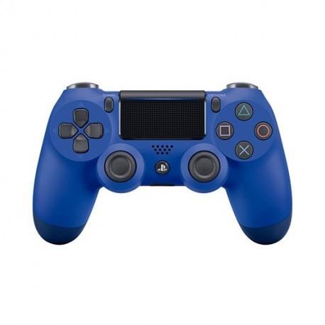 GAMEPAD SONY PS4 DUALSHOCK BLUE V.2