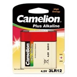 Plus Alcalina Petaca (1 pcs) Camelion