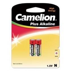 Plus Alcalina LR01 1.5V (2 pcs) Camelion