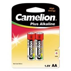 Plus Alcalina AA 1.5V (2 pcs) Camelion