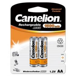 Recargable AA 1500mAh (2 pcs) Camelion