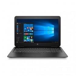 PORTATIL HP 15-BC450NS NEGRO I5-8300H/8GB/1TB+SSD 128GB/GTX 1050 4GB/15.6 /FDOS 4AR17EA